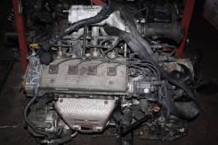 Двигатель в сборе. Toyota: Carina, Sprinter, Soluna, Corolla Levin, Sprinter Trueno, Corolla, Sprinter Marino, Tercel, Corolla Ceres Двигатель 5AFE