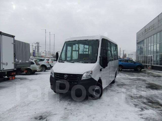 ГАЗ Газель Next. ГАЗель NEXT автобус 20 мест, 2 700 куб. см., 20 мест