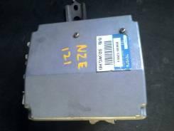 Блок управления рулевой рейкой. Toyota Allex, NZE121 Двигатель 1NZFE