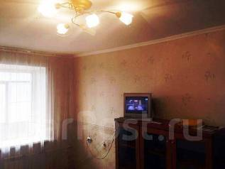 3-комнатная, улица Волочаевская 179. Центральный, агентство, 52 кв.м.