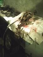 Педаль ручника. Toyota Vista, SV40