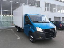 ГАЗ Газель Next. Продажа изотермического фургона ГАЗель NEXT, 2 776 куб. см., 1 500 кг.