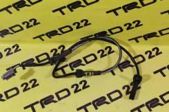 Датчик abs. Nissan 100NX Nissan X-Trail, NT31, T31, DNT31, T31R, TNT31 Renault Koleos, HY0 Двигатели: M9R, 2TR, QR25DE, MR20DE, M9R110, M9R127, M9R130...