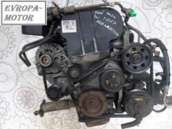 Двигатель (ДВС) Ford Mondeo II 1996-2000г. ; 1998г. 2.0л. NGB