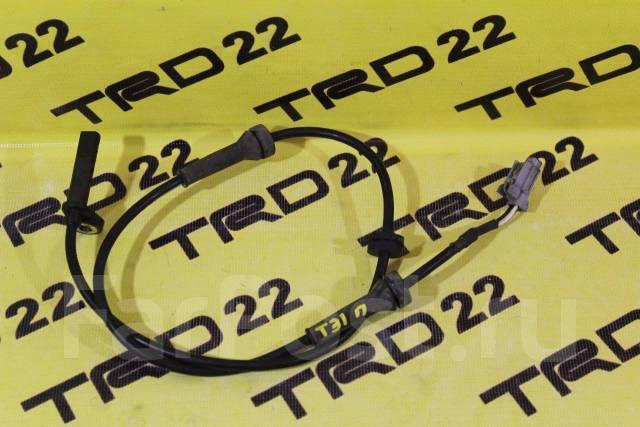 Датчик abs. Nissan 100NX Nissan X-Trail, NT31, T31, TNT31, DNT31, T31R Renault Koleos, HY0 Двигатели: 2TR, M9R, QR25DE, MR20DE, M9R110, M9R127, M9R130...