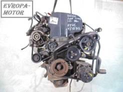 Двигатель (ДВС) Ford Focus I 1998-2004г. ; 1999г. 1.8л. EYDC
