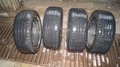 Toyo DRB. Летние, 2011 год, износ: 50%, 4 шт