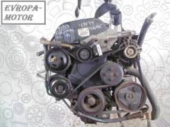 Двигатель (ДВС) Ford Fiesta 1995-2000г. ; 2000г. 1.6л. L1V