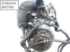 Двигатель (ДВС) Ford Focus I 1998-2004г. ; 1999г. 1.6л. FYDA