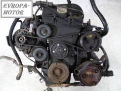 Двигатель (ДВС) Ford Mondeo II 1996-2000г. ; 1997г. 2.0л. NGA