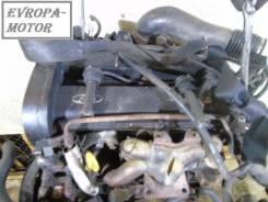 Двигатель (ДВС) Ford Focus I 1998-2004г. ; 1999г. 2.0л. EDDC