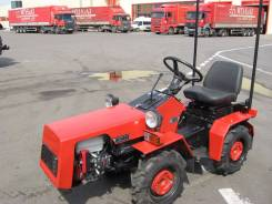МТЗ 132Н. Мини-трактор Беларус-132Н, 389 куб. см.