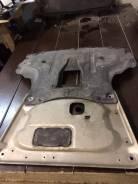 Защита двигателя. BMW X3, E83
