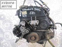 Двигатель (ДВС) Ford Mondeo III 2000-2007г. ; 2001г. 2.0л
