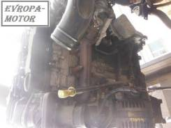Двигатель (ДВС) Ford Focus II 2005-2008г. ; 2005г. 1.6л. HHDA
