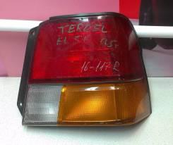 Стоп-сигнал. Toyota Corsa, EL51, EL53, EL55, NL50 Toyota Tercel, EL50, EL51, EL53, EL55, NL50 Двигатели: 1NT, 4EFE, 5EFE, 2E