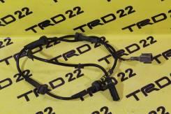 Датчик abs. Renault Koleos, HY0 Nissan 100NX Nissan X-Trail, NT31, DNT31, T31R, T31, TNT31 Двигатели: 2TR, M9R, QR25DE, MR20DE, MR20, QR25, M9R110, M9...