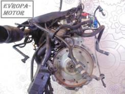Двигатель (ДВС) Ford Focus II 2005-2008г. ; 2006г. 1.6л. HWDA