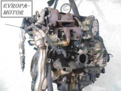 Двигатель (ДВС) Ford Mondeo III 2000-2007г. ; 2003г. 2.0л