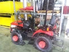 МТЗ. Мини-трактор Беларус-152, 389 куб. см.
