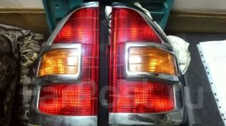 Стоп-сигнал. Mitsubishi Pajero, V63W, V65W, V68W, V73W, V75W, V77W, V78W