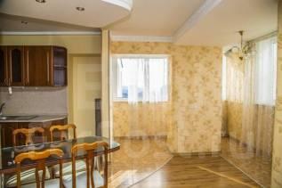 2-комнатная, улица Чкалова 30. Вторая речка, агентство, 80 кв.м.