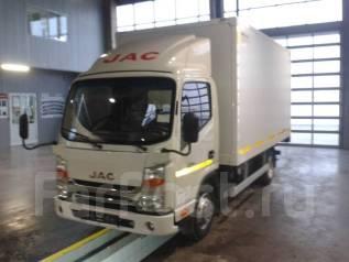 JAC N56. , 2017, 2 771 куб. см., 2 500 кг.