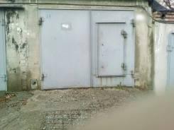 Гаражи кооперативные. улица Шилкинская 4, р-н Третья рабочая, электричество, подвал.
