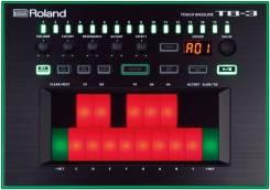 Синтезаторы звуковые.