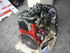 Двигатель в сборе. ГАЗ ГАЗель Двигатели: ISF2, 8S3129R