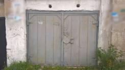 Гаражи капитальные. улица Ленинградская 7а, р-н I Южный, 20 кв.м., электричество, подвал.