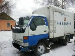 Toyota. Продам грузовик Duna, 4 100 куб. см., 2 000 кг.