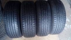 Nexen/Roadstone N'blue HD. Летние, 2015 год, износ: 10%, 4 шт