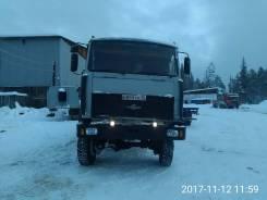 МАЗ 5434. Продается сцепка МАЗ5434 с полуприцепом, 12 000 куб. см., 27 000 кг.