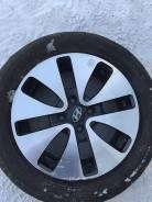 "Hyundai. 6.0x15"", 4x100.00, ET48"