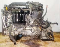 Двигатель в сборе. Mazda Axela Mazda Demio Mazda Verisa Двигатель ZYVE