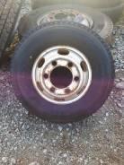 Bridgestone Blizzak W969. Зимние, без шипов, 2011 год, износ: 5%, 6 шт