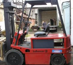 Balkancar ЕВ 735М. Погрузчик электрический Balkancar ЕВ-735 (3,2тн) Балканкар, 3 200 кг.