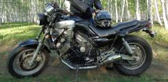 Yamaha FZX 750. 750 куб. см., исправен, птс, с пробегом