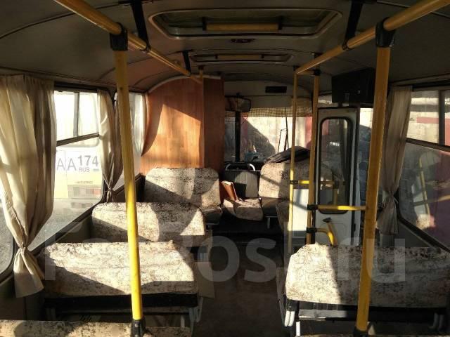 ПАЗ 32053. Автобус ПАЗ 33053, 4 670 куб. см., 25 мест