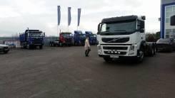 Volvo FM 13. Volvo тягач, 12 777 куб. см., 20 000 кг.