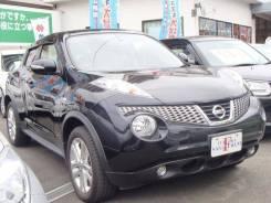 Nissan Juke. автомат, передний, 1.6, бензин, 51 248тыс. км, б/п. Под заказ
