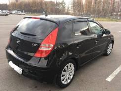 Hyundai i30. FD, G4FC