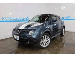 Nissan Juke. автомат, передний, 1.6, бензин, 14 829тыс. км, б/п. Под заказ