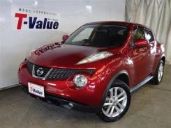 Nissan Juke. автомат, передний, 1.5, бензин, 57 000тыс. км, б/п. Под заказ