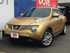 Nissan Juke. автомат, передний, 1.5, бензин, 58 000тыс. км, б/п. Под заказ