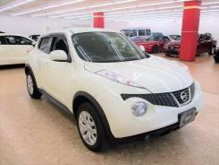 Nissan Juke. автомат, передний, 1.5, бензин, 18 642тыс. км, б/п. Под заказ