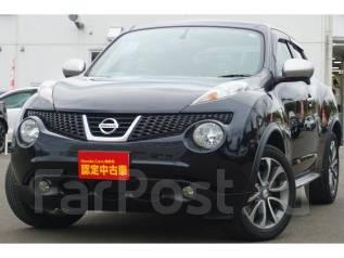 Nissan Juke. автомат, 4wd, 1.6, бензин, 35 165тыс. км, б/п. Под заказ
