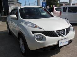 Nissan Juke. автомат, 4wd, 1.6, бензин, 31 000тыс. км, б/п. Под заказ