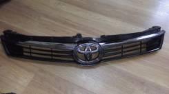 Решетка радиатора. Toyota Camry, ASV50, AVV50, GSV50 Двигатели: 2ARFE, 2ARFXE, 2GRFE
